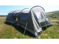 Outwell Idaho xl 8 man tent