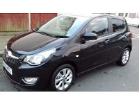 Vauxhall Viva 1.0 i SL 5dr- NEW FROM 1 OWNER- FULL LEATHER- NEW CONDITION - 6MONTHS WARRANTY