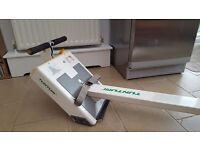 EXERCISE ROWER - TUNTURI R505 in good working order