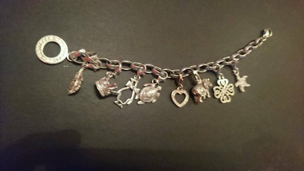 Image result for thomas sabo charm bracelet