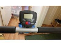 Pro-Fitness Non- Motorised Folding Treadmill
