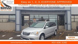2012 Chrysler Town & Country Touring **SUMMER BLOWOUT**