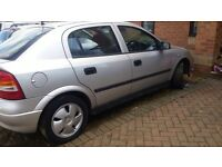 Vauxhall Astra for sale 375