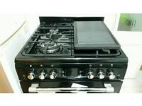 Free delivery+Fitting+Gas certificate 60cm cookmaster