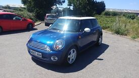 **Panoramic Roof ** Mini Cooper **