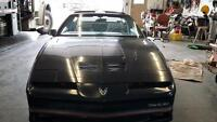 Trans Am WS6 For sale 6000 OBO