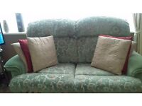 3 piece recliner suite