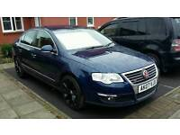 VW PASSAT TDI 4MOTION only 1 for sale in UK at moment with low mileage under 90K