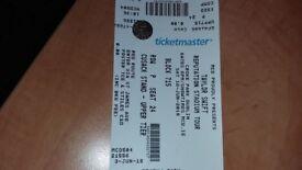 2 x Taylor Swift Tickets for Croke Park Sat 16th June