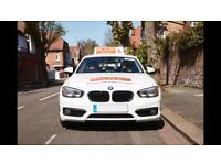 FEMALE LADY MANUAL DRIVING INSTRUCTOR east London
