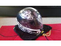 helmet Motorcycle size M