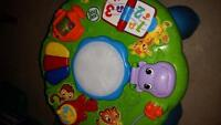 Leap Frog Activity Center * used twice