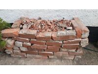FREE Bricks/rubble