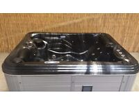 Brand New 2 Seat Balboa Hot Tub - Twin Lounge Seats! Free Delivery & Installation