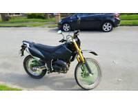 Skyjet 250cc road legal bike