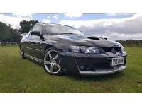 Holden Maloo HSV R8 5.7 2dr EXCEPTIONAL RARE PICK UP