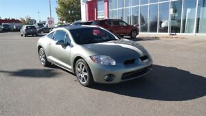 2008 Mitsubishi Eclipse GT-P, Leather,Heated seats, V6