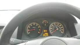 Vauxhall Astra 1.8 litre engine