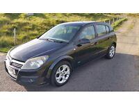 Vauxhall Astra 1.6 SXI Twinport - Long MOT