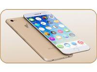 Apple iPad Mini 3- Gold 16gb wifi only