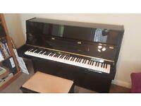 Upright Piano, Fantastic Condition
