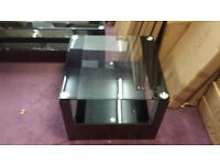 coffee table brand new flat packed