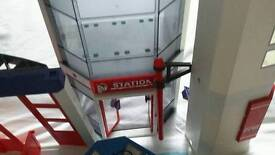 Playmobil Fire Station for sale
