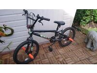 BMX Bike For Sale - X-Rated 8 Ball