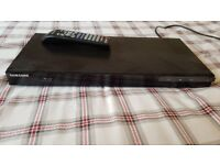 Samsung Blu-Ray Player. Model BD-D5300