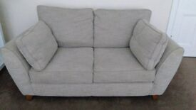 Next Two Seater Sofa