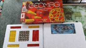 Geo mag building game great xmas present