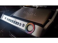 TEFAL OPTIGRILL (Great condition, all manuals included): £35!