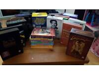 DVD box set bundle
