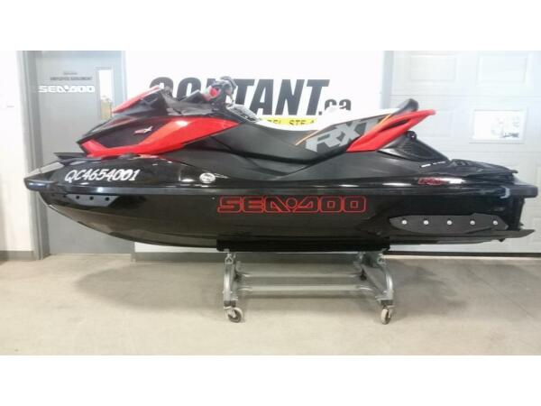 Used 2011 Sea Doo/BRP RXT-X AS 260
