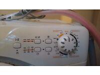Washing machine with 1,400 revolutions: Candy Grando GO 146/1