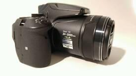 Nikon P900 camera brand new