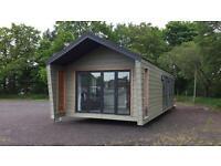 1 bedroom residential lodge