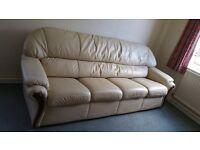 Sofa for sale 100£