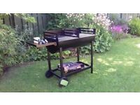 Blooma barbecue V.G. condition