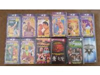 WWF WWE PPV VHS Videos Wrestlemania, Summerslam, Royal Rumble etc £5 each