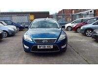 FORD MONDEO 2.0 TDCI, FULL SERVICE HISTORY, 2008 REG!