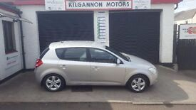 12 MONTHS MOT... SERVICED...EVHC CHECKED...2 KEYS.... WARRANTY INCLUDED....VERY CLEAN CAR..