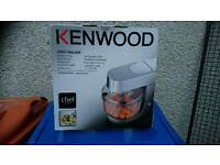 Kenwood Chef potato peeler