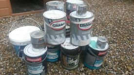 used paint for sale