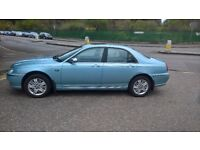 2001 Rover 75 1.8, 12 Months MOT, Head Gaskets Replaced