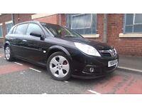 2007 Vauxhall Signum 1.9 CDTi 16v Elite 5dr Hatchback, Full Dealership Service History, Only £1895