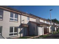 brand new 2 bedroom flat in GOREBRIDGE looking for a 2 bed in Gorebridge with large garden
