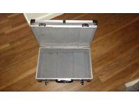 Aluminium CD case box