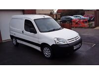 CITROEN BERLINGO 1.9 D NEW CLUTCH NO VAT
