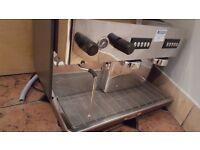 Monroc Espresso Coffee Machine